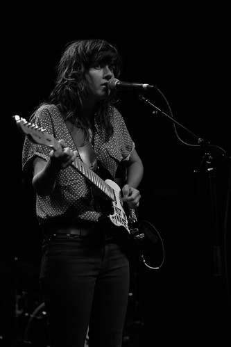 Courtney Barnett | by kingArthur_aus