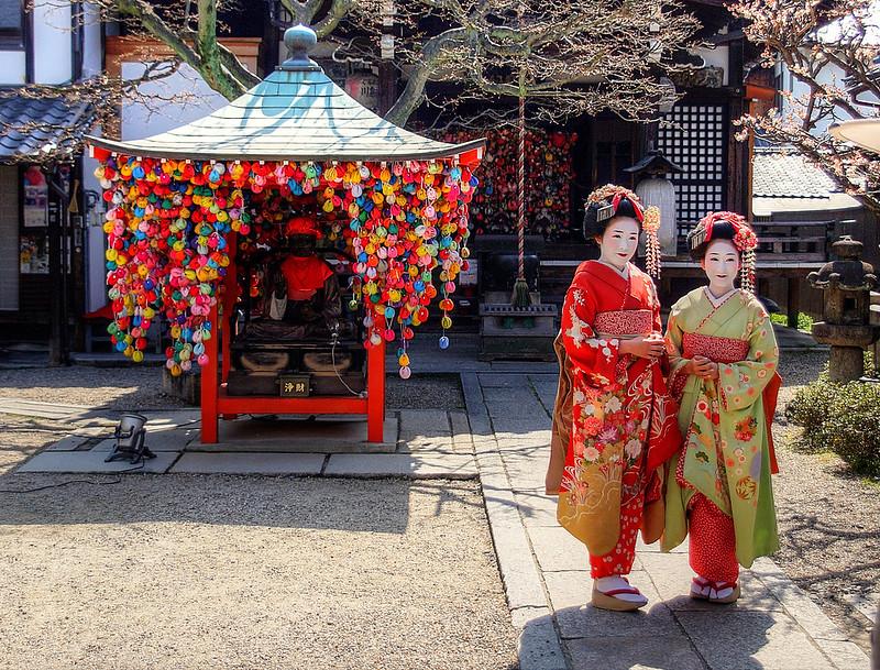 kyoto residents