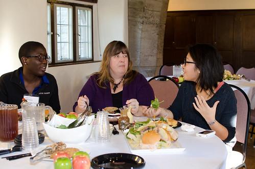 9 TEDxWomen Luncheon