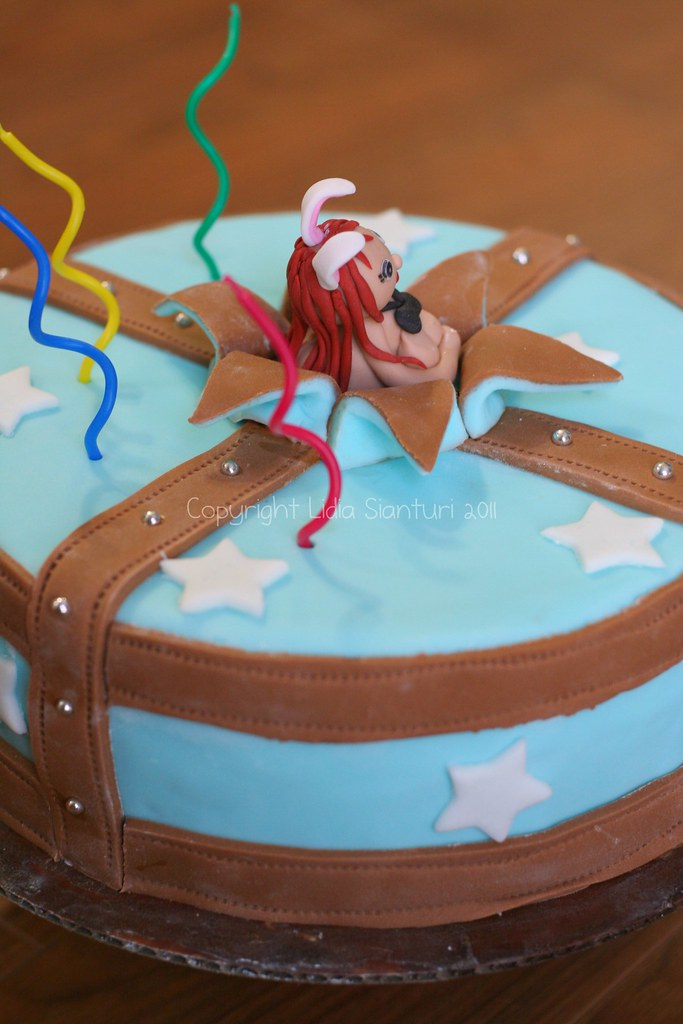 Awesome Naughty Birthday Cake For Men Lidia Sianturi Flickr Funny Birthday Cards Online Hendilapandamsfinfo
