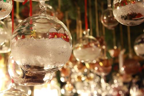 Addobbi natalizi   by GiuseppeMasili