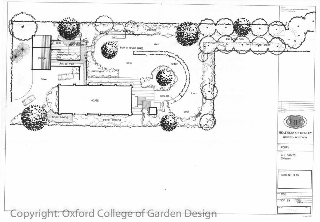 97 | Garden & Landscape Design | Oxford College of Garden ...