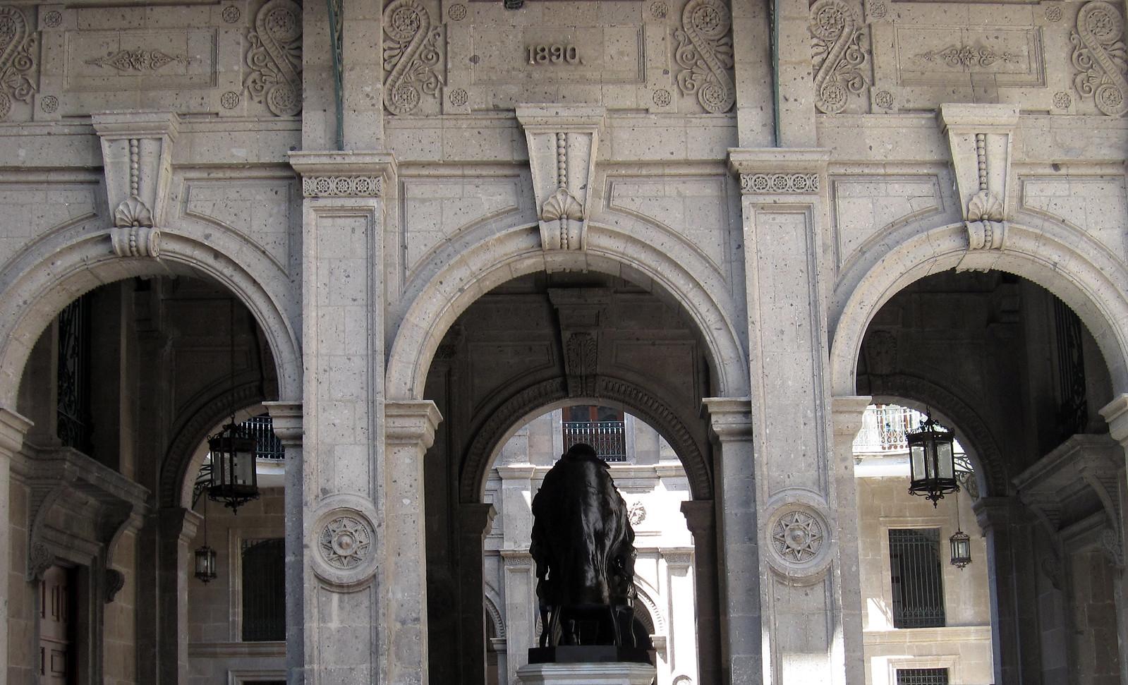 Ciudad de México 384