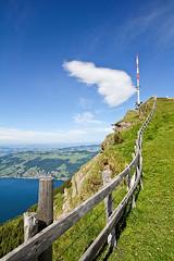 Mt.Rigi
