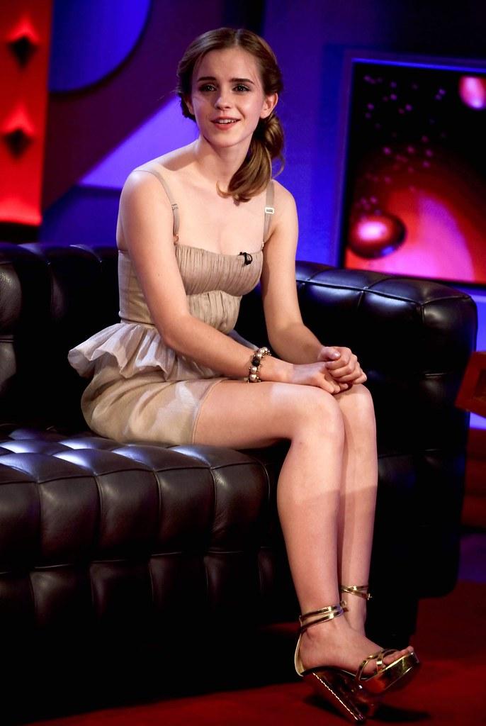 Feet emma watson Emma Watson