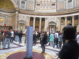 Pantheon Interior   by EDrost88