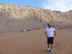 Fossil Rock Paragliding