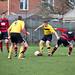 Bournemouth Man Res 0-7 Richmond Park Con