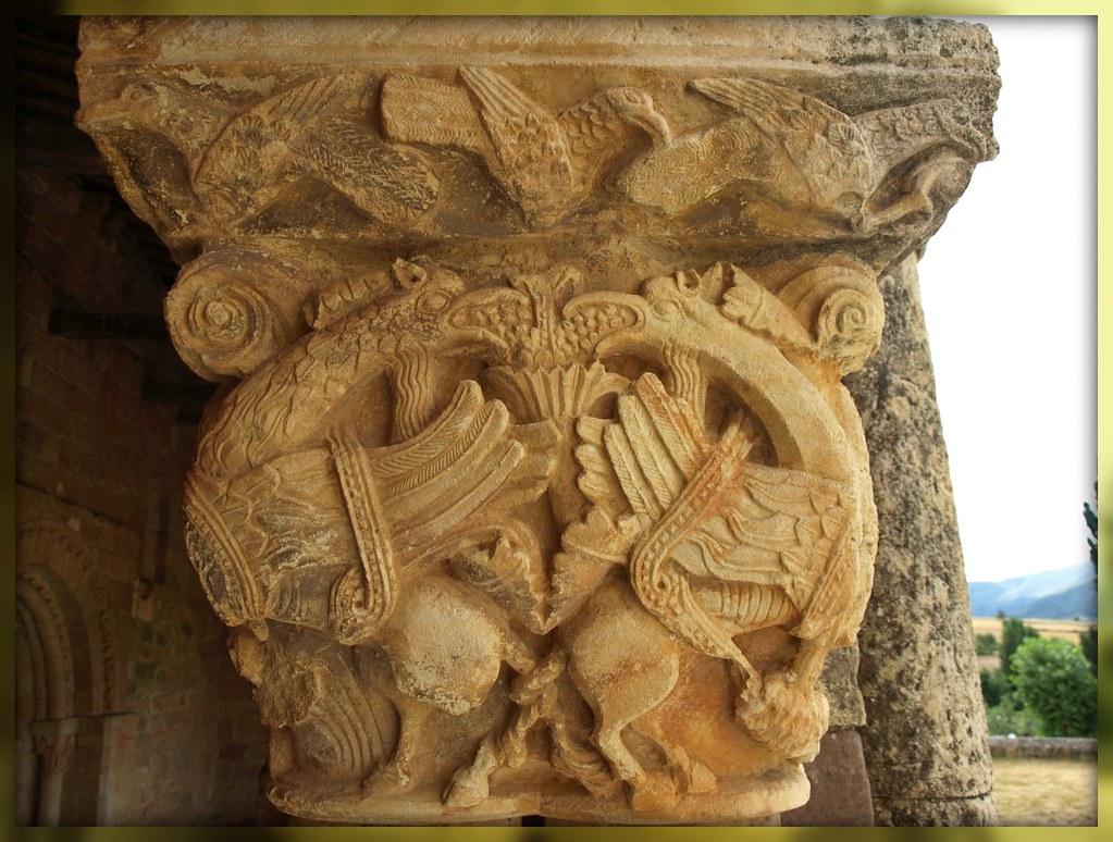 Rebolledo de la Torre (Burgos). Iglesia de San Julián y Sa… | Flickr