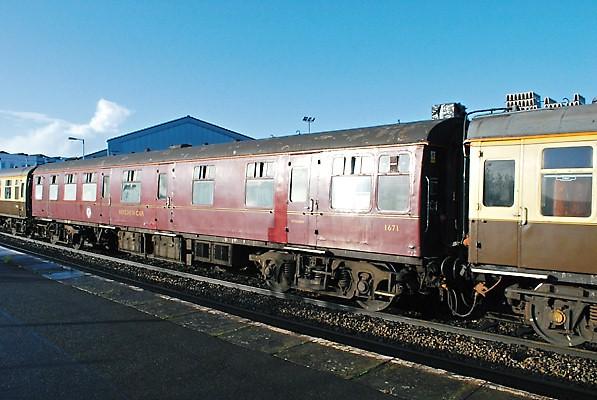 BR Mk.I RBR No.1671