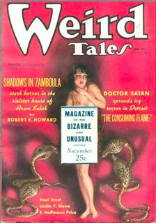 084b Weird Tales (Canada) Nov-1935 Cover by Margaret Brundage - Includes The Hand of Wrath by E. Hoffmann Price
