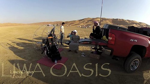 Liwa Oasis on Vimeo by Omar Alnaqbi | by Omar Alnaqbi