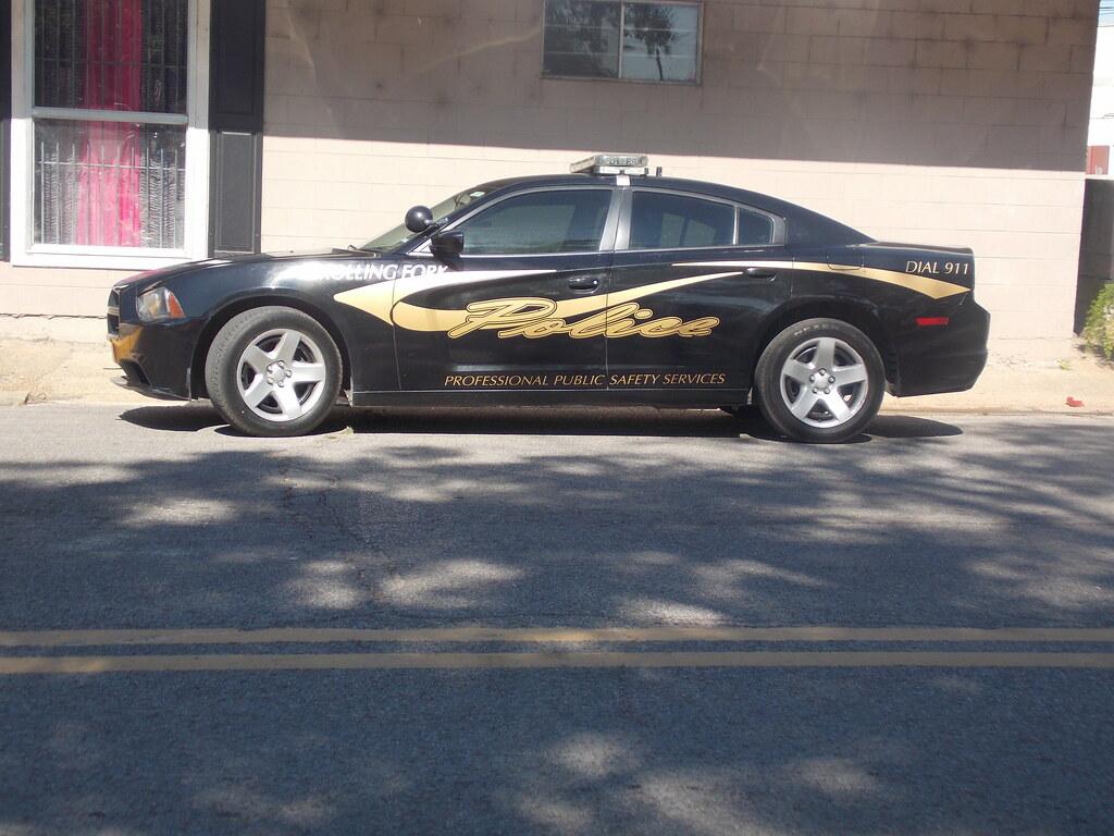 Rolling Fork Ms Police Car Lamar Flickr