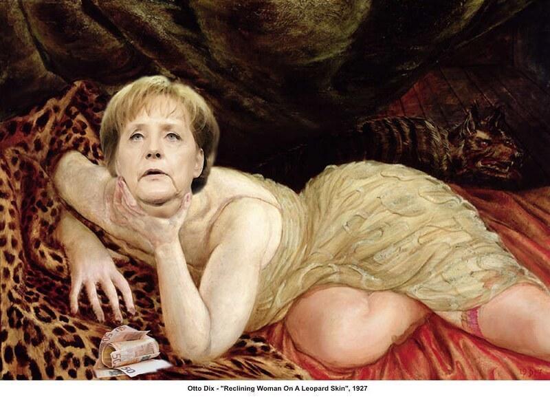 EURO SACHLICHKEIT