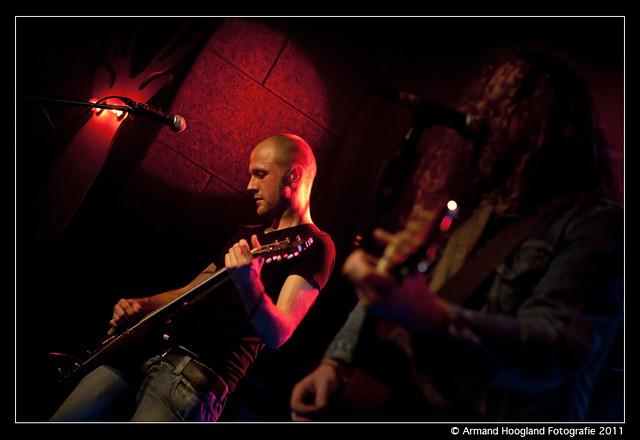 Guild of Stags @ Cayen, Enkhuizen (16-12-2011)