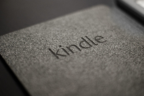 Kindle | by Petra B. Fritz
