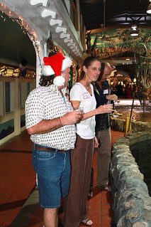 Innkeepers' holiday mixer-20 | by keywest aquarium