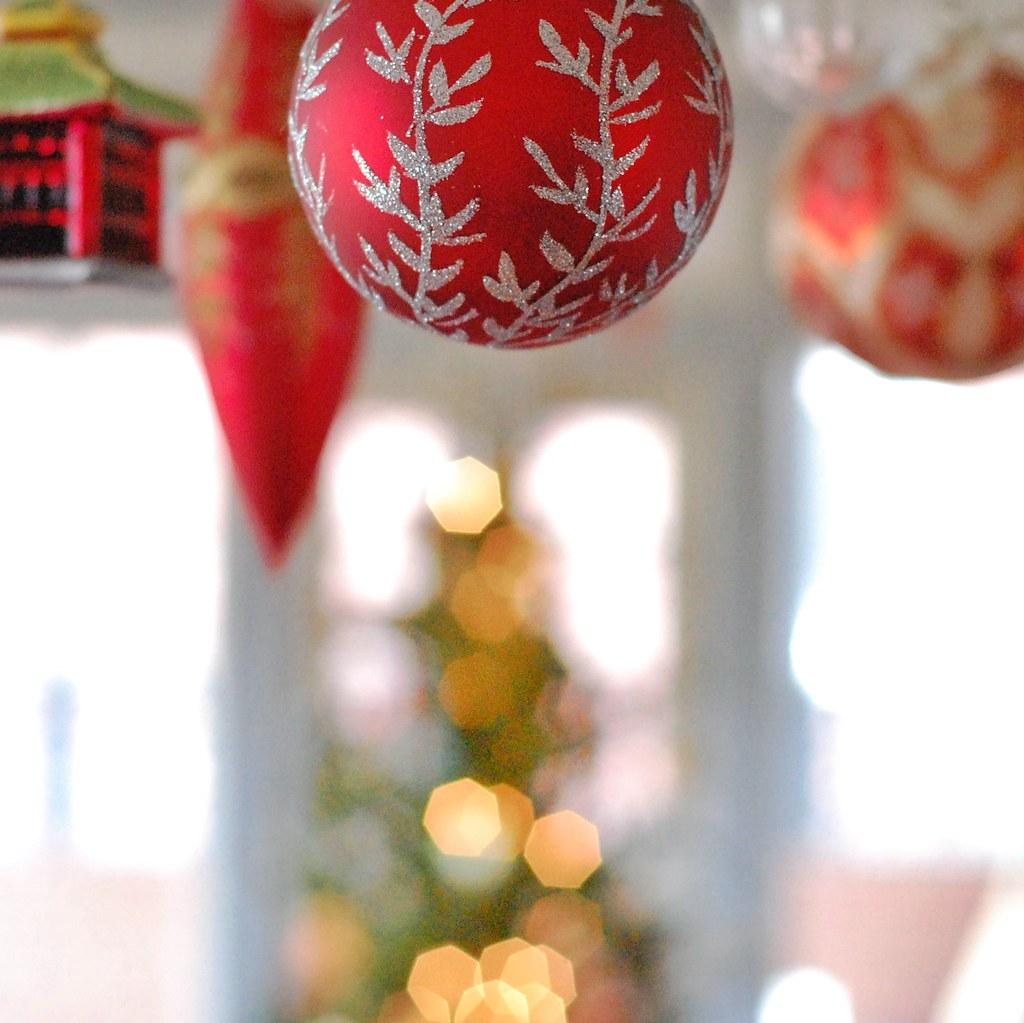 my christmas shot