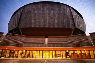 The Auditorium | by Roberto_Ventre
