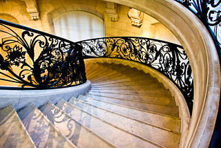 petit staircase   by iFovea