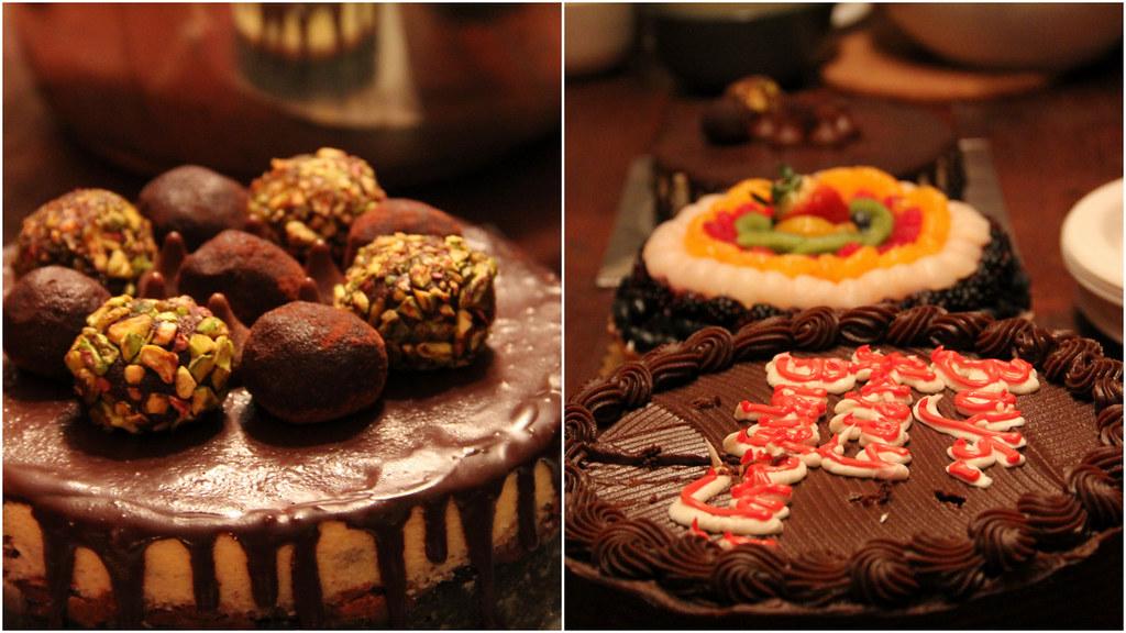Strange December Boys Birthday Cakes Ah Sweet Chocolate Cakes Flickr Funny Birthday Cards Online Hendilapandamsfinfo