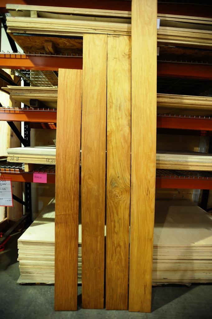 Narra New Guinea Rosewood Exotic Hardwood Lumber Narra