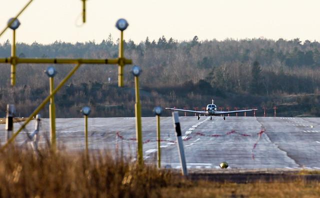 Säve Airport - 03