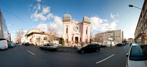 Sinagoga Ploiesti | by Catalin Pruteanu