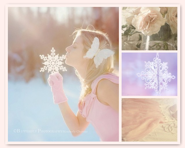 ~Winter Whimsy..