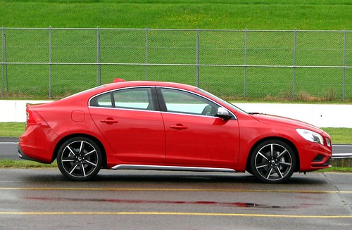 Volvo S60 T6 AWD Turbo | by Highway Patrol Images