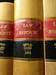 Law Reports | by pearlsareanuisance