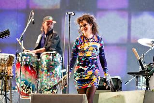 Arcade Fire @ Lollapalooza 2014 | by liliane callegari