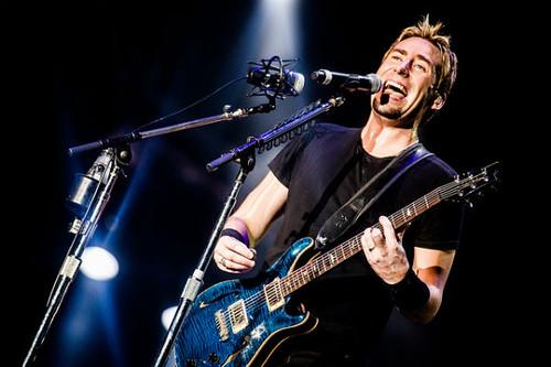 Nickelback @Rock in Rio - Cidade do Rock  - RJ | by Portal Focka
