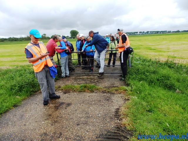 2016-05-25        s'Graveland       25 Km (112)