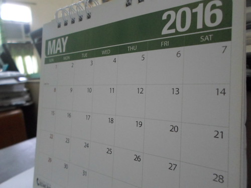 Calendar Date | by InvestmentTotal.com