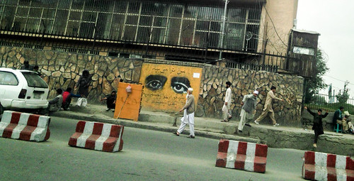Streets of Kabul | by ConDevCenter