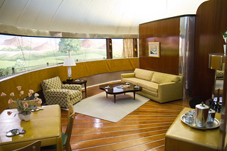 Dymaxion House | by bradmohr
