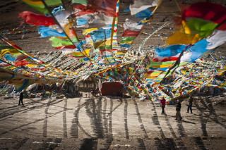 Tibet | by Göran Höglund (Kartläsarn)