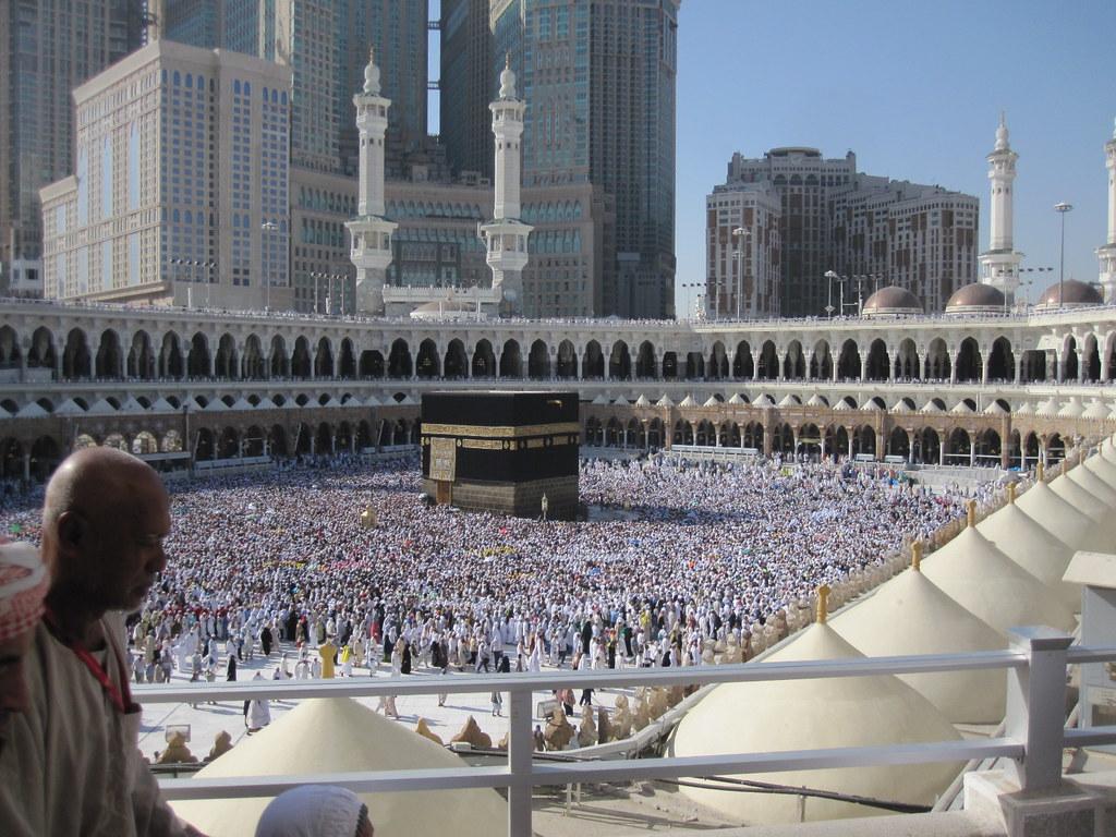 View Kabah Gambar Islami
