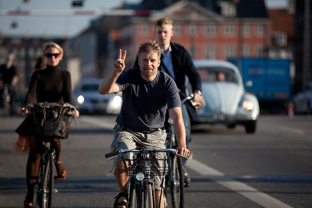 Copenhagen Bikehaven by Mellbin - Bike Cycle Bicycle - 2011 - 2256