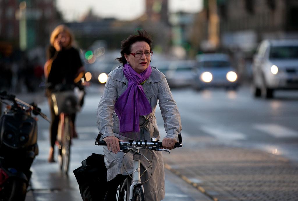Copenhagen Bikehaven by Mellbin - Bike Cycle Bicycle - 2011 - 2665