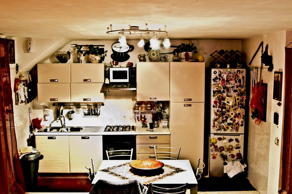 La Mia Cucina.La Mia Cucina Luana Flickr