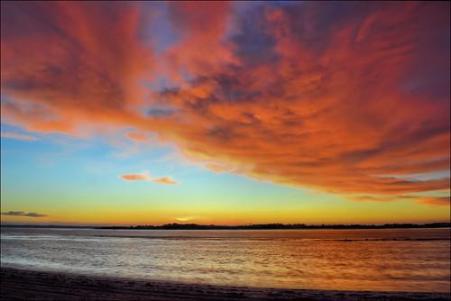 nature sunrise dawn florida panamacitybeach daybreak standrewsstatepark floridastateparks nikond3100 nikkor1855afsvrlens