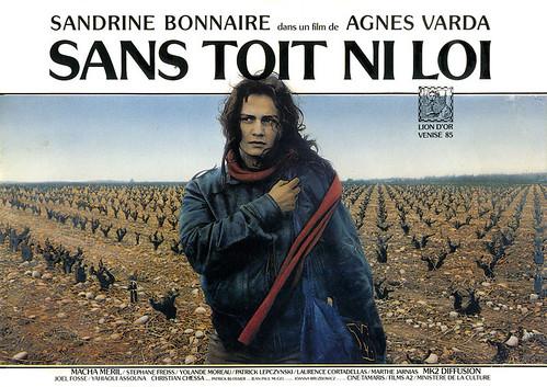 A.Varda - Carte postale d' Agnès Varda en remerciement de …   Flickr