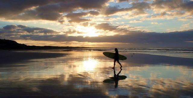 Ocean Grove Dawn