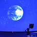 Blast off! World Museum planetarium goes digital