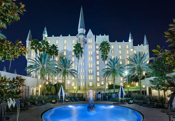 Luxury hotels in Orlando Florida