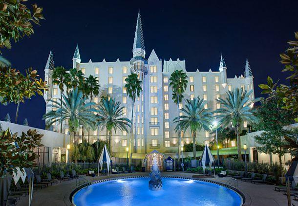 Luxury hotels in Orlando Florida