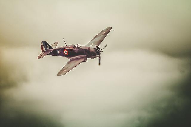 Curtiss H75 Hawk
