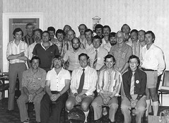 GAWLER APEX 700TH DINNER MEETING 7Mar1981